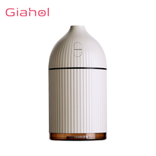 Portable Air Humidifier Ultrasonic Aroma Diffuser 300ml Fragrance Spread Aromatherapy Essential Oil Diffuser Home Mist Maker aromacare 600ml essential oil diffuser aroma diffuser ultrasonic humidifier mist maker aromatherapy air purifier woodgrain