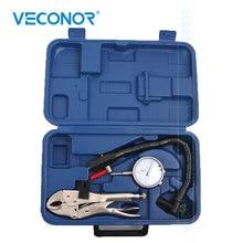 Диагностический инструмент, инструмент для измерения плоскости тормозных дисков, инструмент для мониторинга деформации тормозных дисков