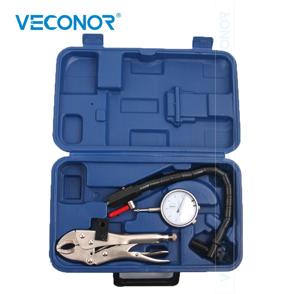Diagnostic Tool Brake Disc Flatness Measurement Tool Brake Disc Beat Detector Brake Disc Deformation Monitoring Tool