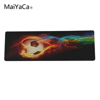 Big Size 300x900mmx2mm Custom Print Luxury FC Barcelona Football Heroes Mouse Pad Gaming Optical Durable Non