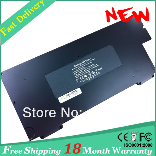 Brand New 7.4V 34Wh Laptop Battery A1245 for Apple MacBook Air 13 A1237 A1034 MB003 MB940LL/A MC503 MC233 MC233ZP/A +Mail Free чехол для lenovo ideatab 2 a10 70l g case executive эко кожа черный