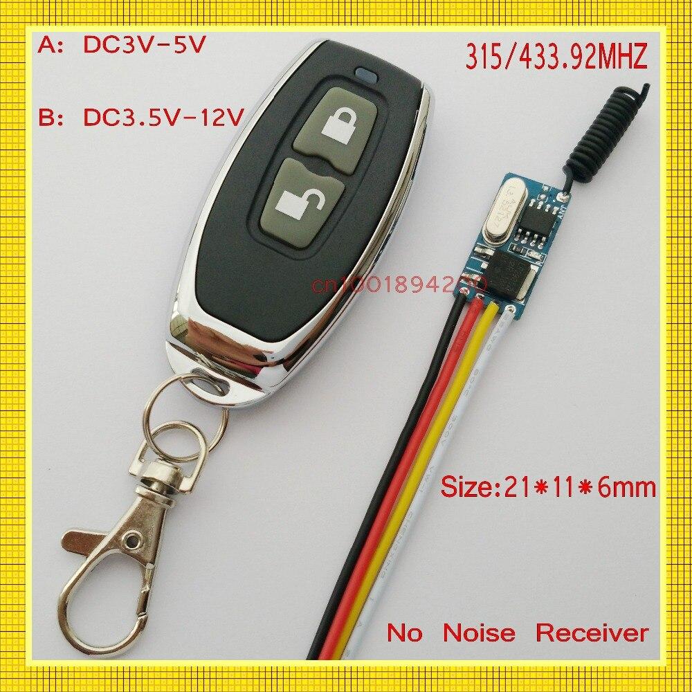 high quality 12v battery switch buy cheap 12v battery switch lots mini remote control switch 3v 3 7v 4 5v 5v 6v 7 4v 9v 12v micro