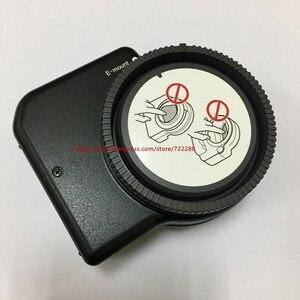 Image 4 - Nowy LA EA4 adapter do montażu A mocowanie obiektywu do E uchwyt do Sony A7 A7RM2 A7SM2 ILCE 7 ILCE 7RM2 ILCE 7SM2 ILCE 7M2 ILCE 7R kamery