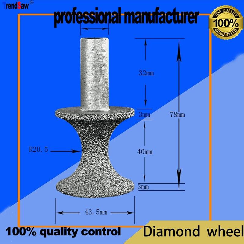 deimantinis diskas, skirtas marmurinėms granito plytoms ir stiklo - Ašmenys pjūklams - Nuotrauka 6