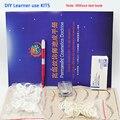 Microblading KITS KITS de caneta sobrancelha pasta Manual com 30 pcs de uso de 5 pcs prática pele para aluno