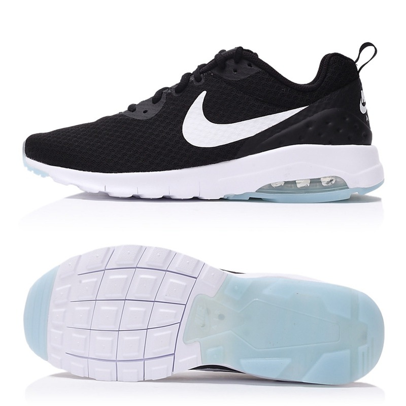 US $96.74 30% OFF|Original NIKE AIR MAX MOTION LW Men's Running Shoes Sneakers in Running Shoes from Sports & Entertainment on AliExpress