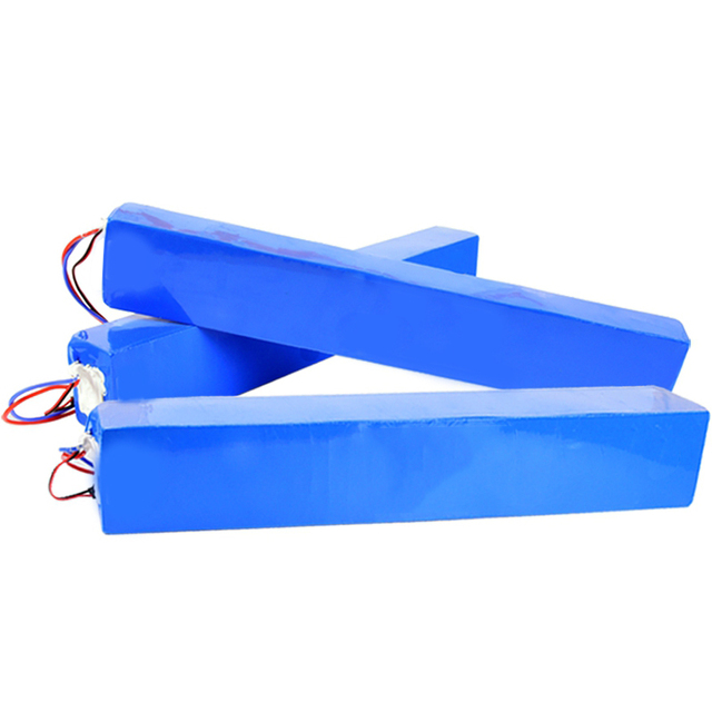 HK LiitoKala 36V 10Ah 42V 18650 Strip lithium ion battery pack with 20A BMS For ebike electric car bicycle motor scooter 600Watt
