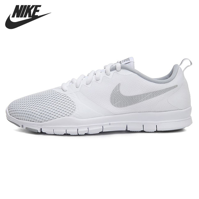 quality design 05277 1cc49 Original New Arrival 2018 NIKE FLEX ESSENTIA Women's Training Shoes  Sneakers -in Fitness & Cross-training Shoes from Sports & Entertainment on  ...