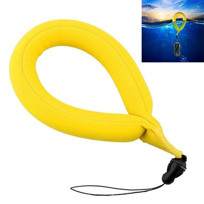 2018 Hot Sale Waterproof Diving Floating Foam Wrist Armband Arm Strap Swimming Pool Floating Tools For Your Camera/Key/Cellphone