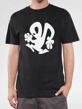 T-Shirt Richie Hawtin maglietta Dj musica techno minimal house a.k.a Plastikman Harajuku Tops Fashion Classic Unique t-Shirt цена и фото