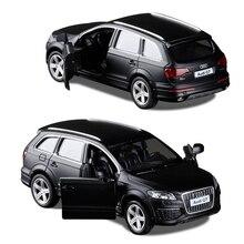 Audi Tinggi Mainan Matte