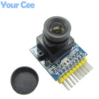 High Quality With FIFO CMOS Camera Module OV7670 Sensor Module Microcontroller Collection Module