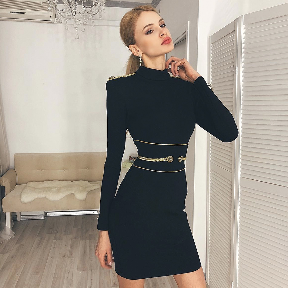 Seamyla-Black-Bandage-Dresses-New-Arrival-2019-Women-Sexy-Bodycon-Celebrity-Party-Dress-Vestidos-Elegant-Clubwear