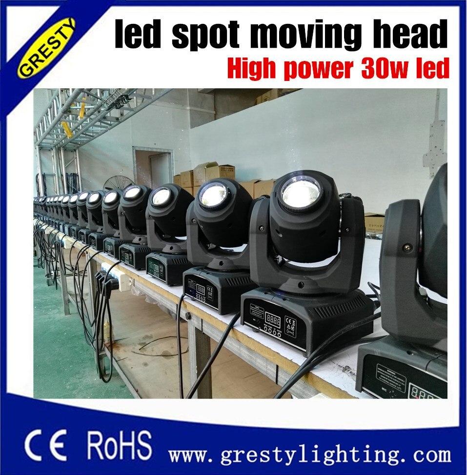 Wholesale-China-moving-heads-LED-mini-30