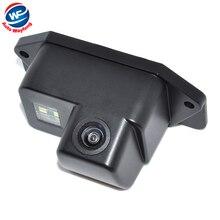 Filo impermeabile di retrovisione backup camera fit for mitsubishi lancer Impermeabile IP67 + Grandangolare 170 Gradi + HD CCD