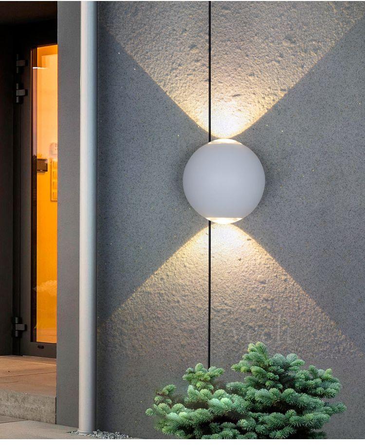 wall lamps (5)