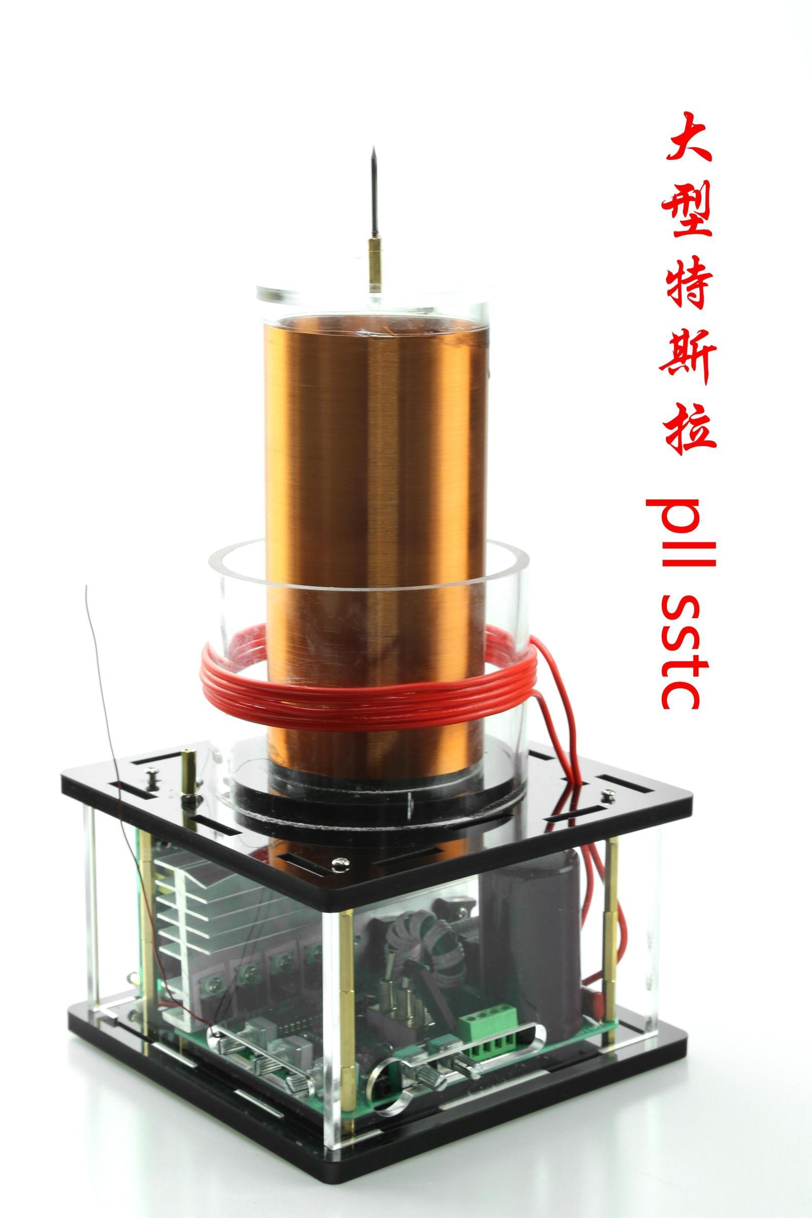 все цены на PLL SSTC magic arc sounder Tesla module