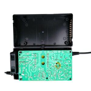 Image 4 - 36 V 1.8A 2A 3A 5A ebike Li Ion Lipo Lifepo4 Batteria Al Litio Caricabatterie Li ion 42 V 43.8 V BMS ricarica rapida per la Bici Elettrica Del Motore