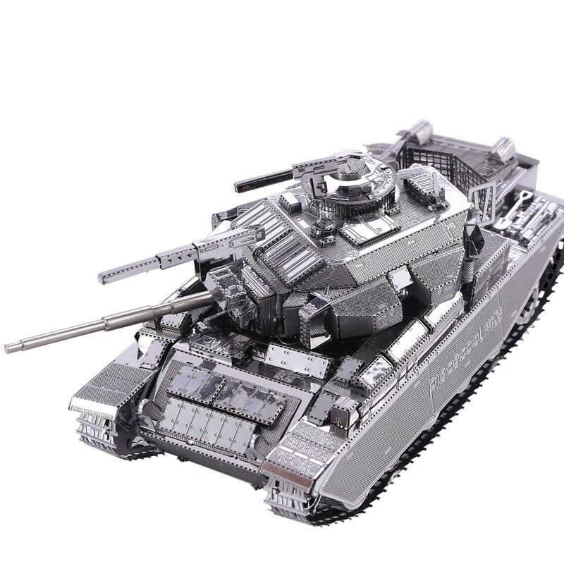 Assemble 3d Toys CENTURION