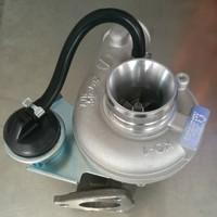 Turbocharger para GT17 Xinyuchen turbocharger 822158 0002 Shin Shunda|Turbocompressor| |  -