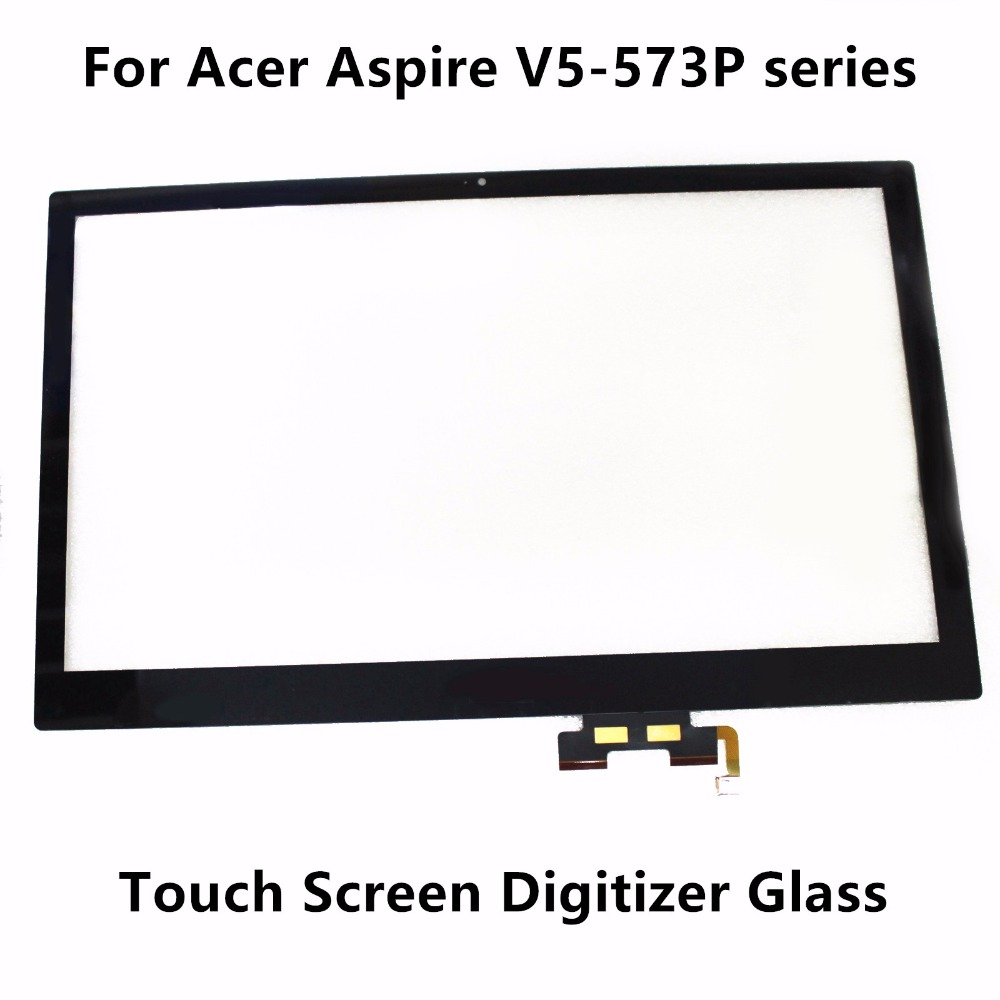15.6'' Touch Screen Panel Digitizer Glass For Acer Aspire V5-573P-9899 573P-9481 573P-9660 573P-6896 573P-6823 573P-6865 MS2361  цена