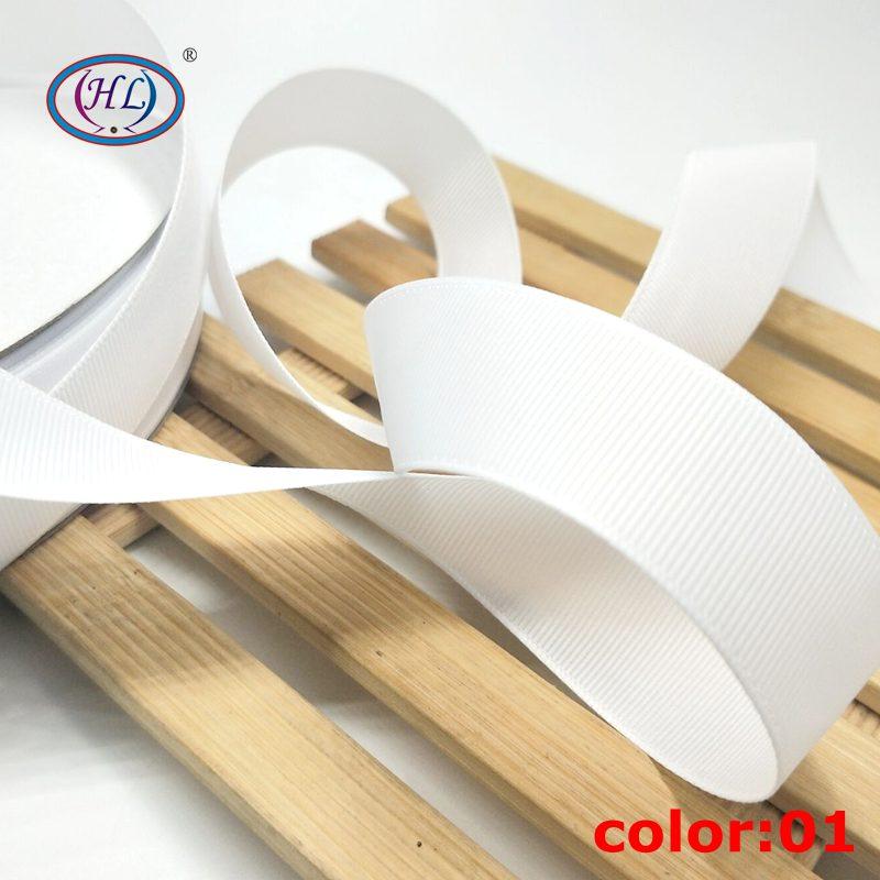 HTB1DCDCajzuK1RjSspeq6ziHVXaI HL 5 Meters 6mm/10mm/15mm/20mm/25mm/40mm Grosgrain Ribbons Handmade DIY Headwear Accessories Wedding Decorative Wrap Gift