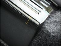 18 19 for new Volkswagen CC rear guard board refitting special CC backup box interior decoration strip