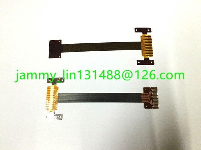 neue auto audio flex flachbandkabel f r pioneer deh p840mp deh p960mp deh p9650mp deh p9600mp. Black Bedroom Furniture Sets. Home Design Ideas