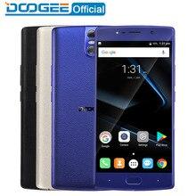 Doogee BL7000 Android 7.0 7060 мАч 12V2A Quick Charge 5.5 »FHD MTK6750T Octa core 4 ГБ Оперативная память 64 ГБ Встроенная память смартфон Dual 13.0MP Камера