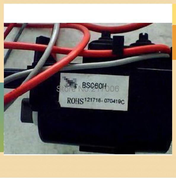 все цены на TV high voltage transformer BSC60H=BSC60K=BSC60K (B) Free shipping.