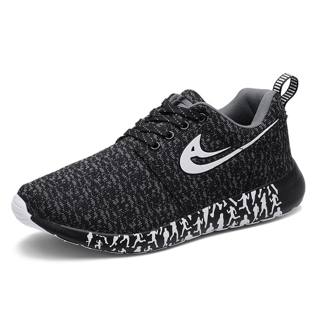 Men Sneakers Breathable Men Casual Shoes Brand Shoes Men Tenis Masculino Adulto Shoes Zapatos Hombre Sapatos Shoes Sneakers
