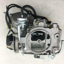 Carburador do carro do carb de sherryberg carby para o impulso do recolhimento de isuzu & 1989-1993 amigo