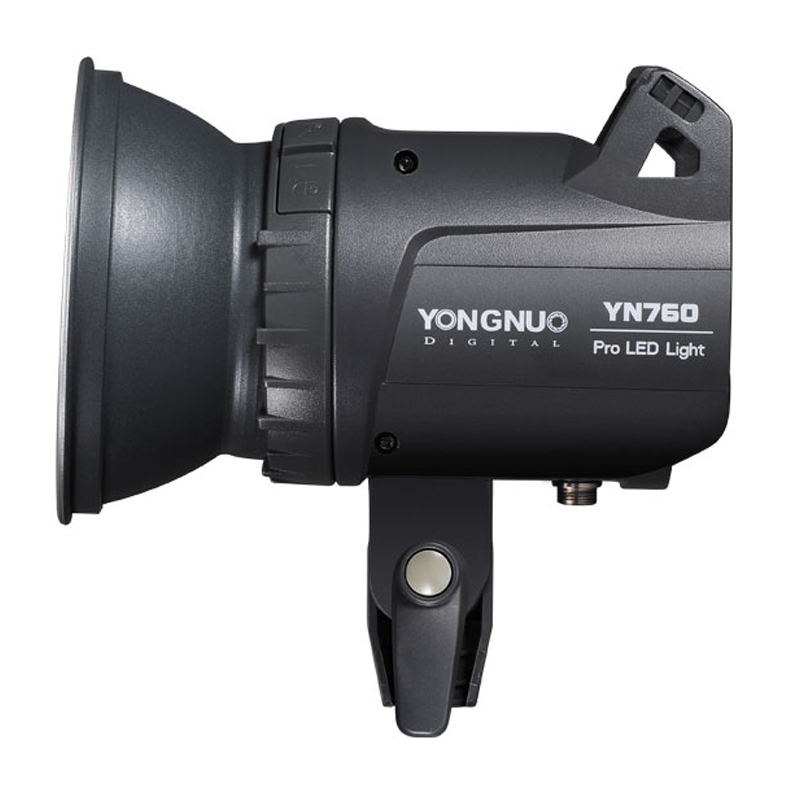 Yongnuo Yn760 Led Studio Light Photography Lamp With 5500k Color