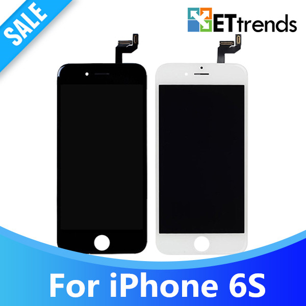 ФОТО 3pcs/lot Grade AAA LCD for iphone 6S LCD Screen LG brand Digitizer Touch Full Assembly with 3D Touch Function DHL Free Shipping