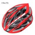 Новый велосипедный шлем сверхлегкий EPS велосипедный шлем для спорта на открытом воздухе Mtb горный велосипед велосипедный шлем Регулируемый...