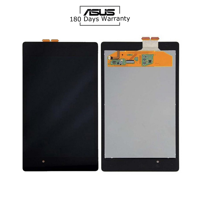 New 7'' inch For Asus Google Nexus 7 FHD 2nd 2013 ME571K ME571KL digitizer touch screen Glass with lcd display assembly