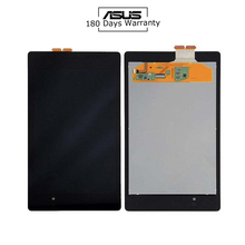 "New 7"" inch For Asus Google Nexus 7 FHD 2nd 2013 ME571K ME571KL digitizer touch screen Glass with lcd display assembly"