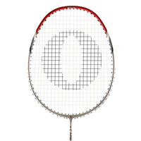 1 Racquets EMAX86 Badminton racket 4U Racquet Sports Prestring 20 22LBS leave a message for the pounds you want