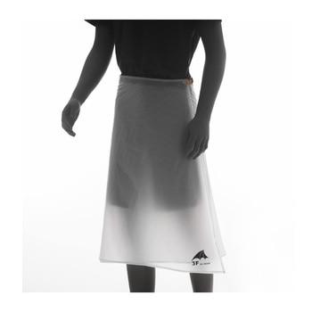 Cycling Camping Hiking Rain Pants Lightweight Waterproof Rain Skirt 65g