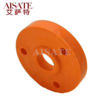 Front Top Rubber Mount For Mercedes R230 ABC Hydraulic Suspension Shock Absorber Buffer Mounting Repair Kit