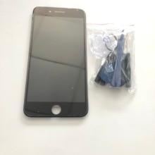 LCD + מסך עבור iPhone 5c עבור iPhone 7 7 בתוספת עבור iPhone 6 בתוספת עבור iPhone 8 8 בתוספת מסך מגע Digitizer עם משלוח מתנות