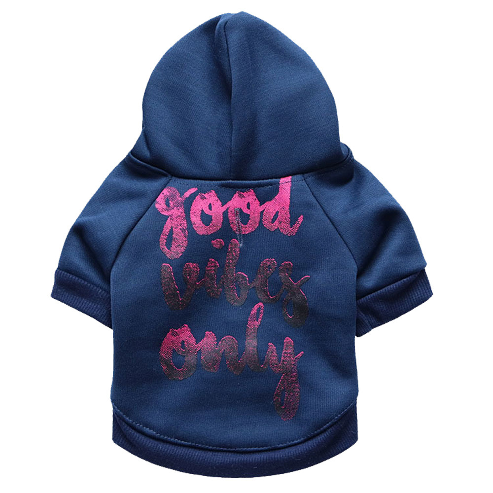 Cat Clothing Cat Coats Jacket Costumes Cat Clothing Winter Pet Puppy Dog Clothes Hoodies For Small Medium Dogs Cats Kitten Outfits Apparel Pet Products