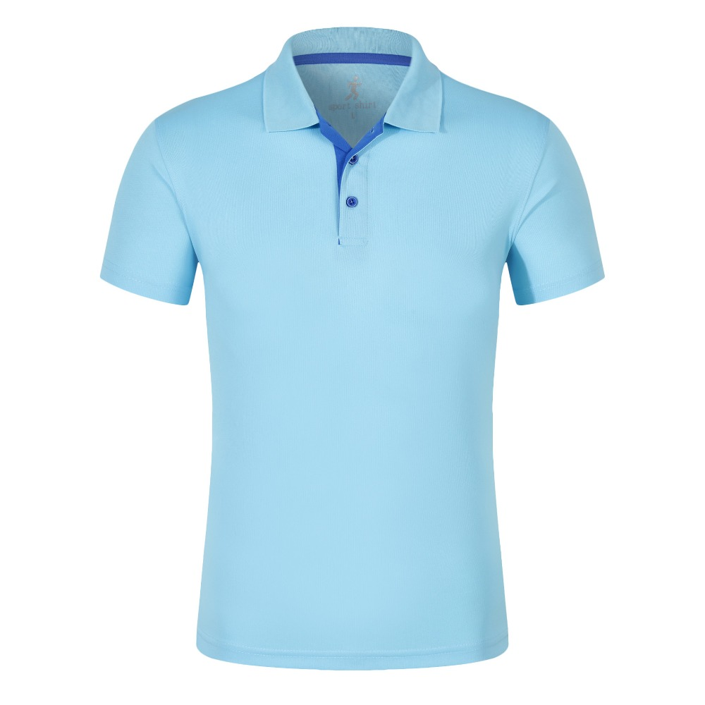 2019 men's   polo   shirt high quality cotton short sleeve shirt summer breathable solid male   polo   shirt Casual business menswear