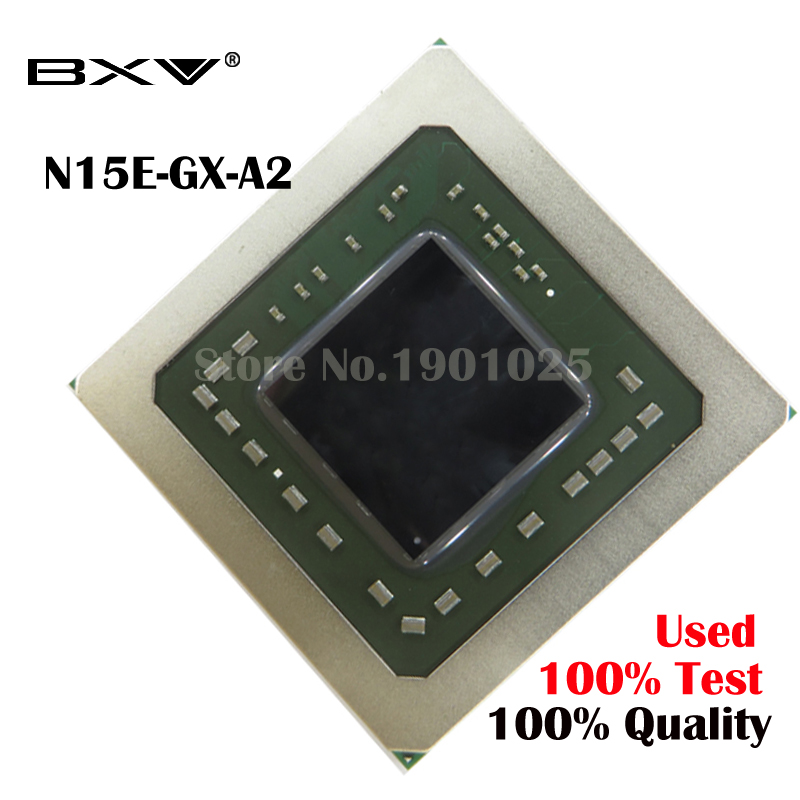 100% test very good product N15E-GX-A2 N15E GX A2 bga chip reball with balls IC chips