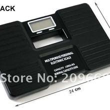 150 кг x 0,1 кг(330LB) Цифровые Персональные Весы тела медицинские весы для здоровья