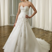 Vestidos De Novia Sexy Court Train Wedding Dresses