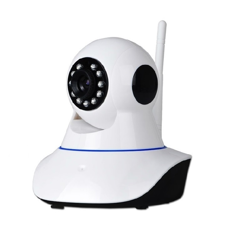 4GB Card+HD 720p Wireless Camera CCTV Camera Home Security Surveillance Day/Night WiFi Ip Camera Support 32 GB TF Card 100% quality guaranteed ips eye04s 2 0mp house hold camera for a safe life support tf card max 32 gb