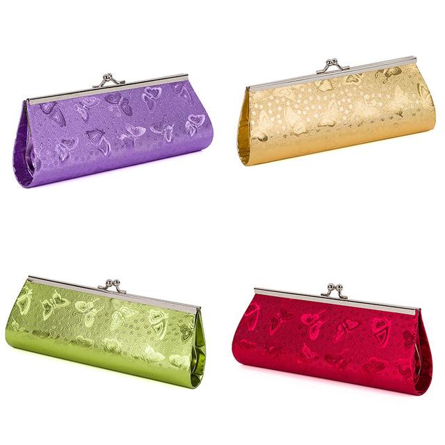 New Animal Prints Evening Bag Wedding Bridal Handbag Party Day Clutch Fashion Chain Purse Wallet Bag Women Gift Hand Bag 8 color