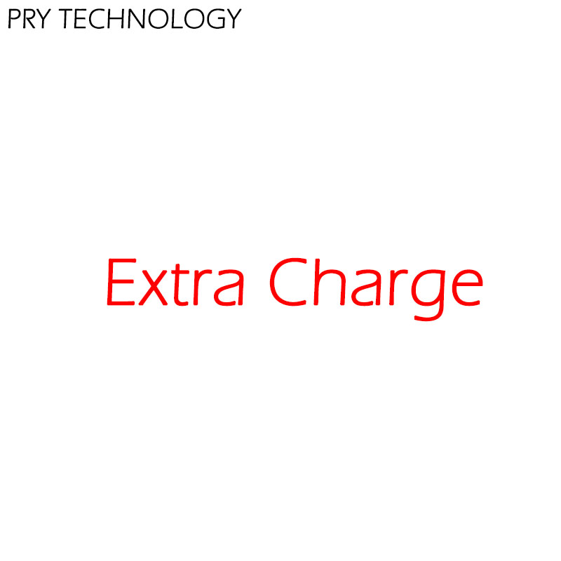 PRY Technology Dedicated Extra charge link 2