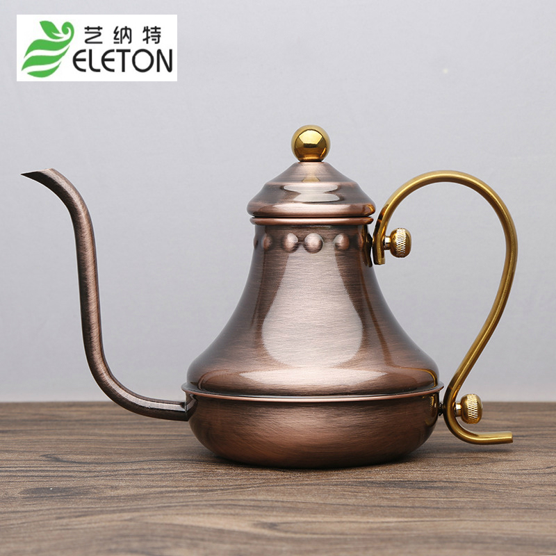 мини-нержавеющая сталь чайник
